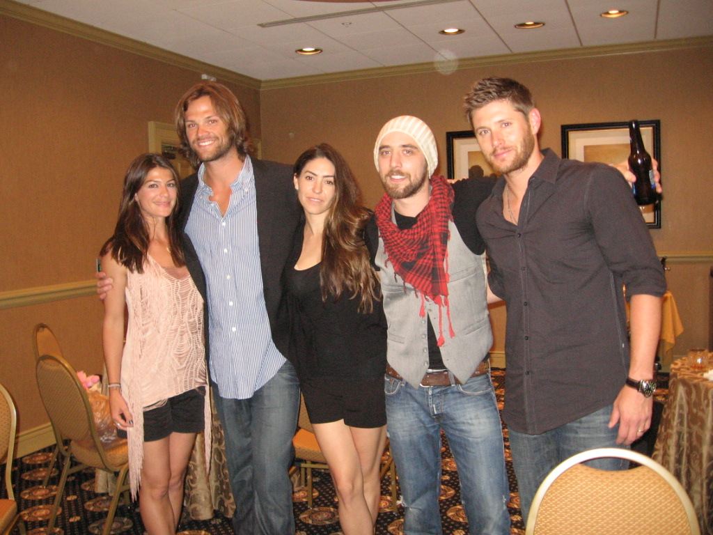 Jensen and jared and what happens in nash vegas fangasm gen kristyandbryce Images