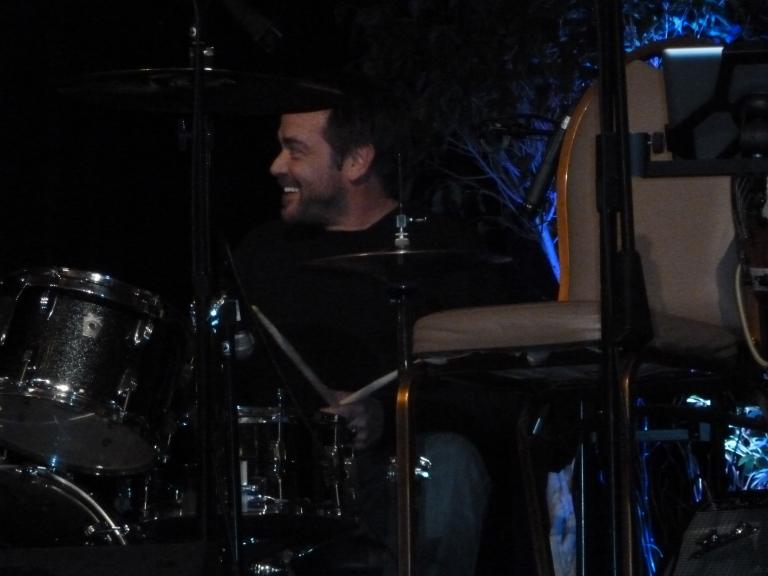 the joy of drumming