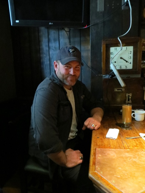 Interview With The Vampire – A Philosophical Discussion with TyOlsson