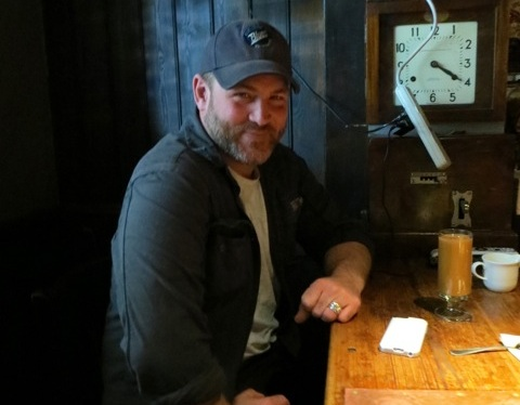 Interview With The Vampire – A Philosophical Discussion with Ty Olsson