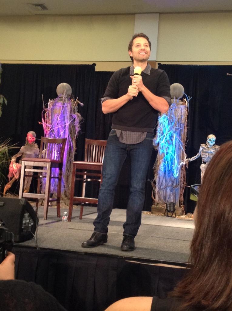 Misha. Yum.