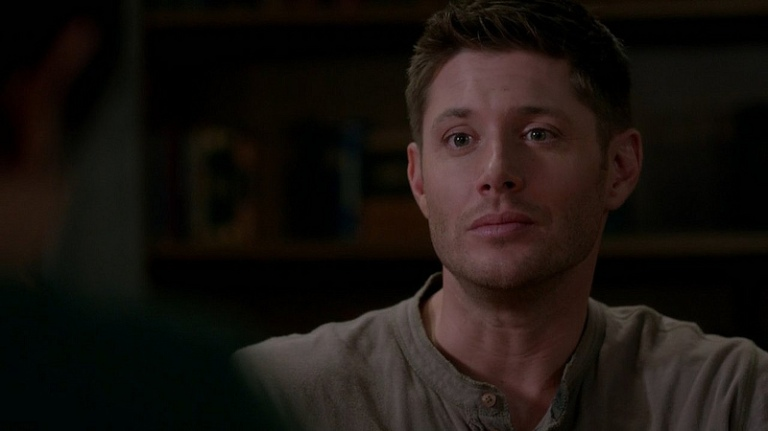 Warner Bros/The CW, cap from jensenated
