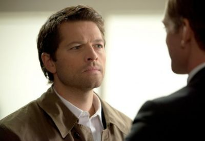 Cas is back!
