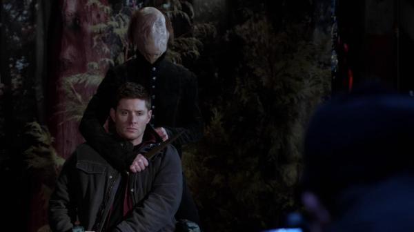 Resigned Dean