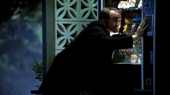 Addict Crowley