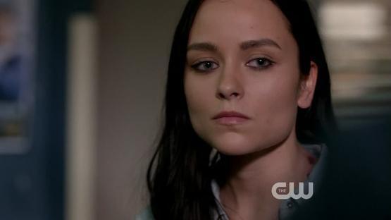 Katharine Ramdeen as Alex