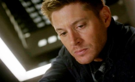 Definitely ain't no other man like Dean Winchester