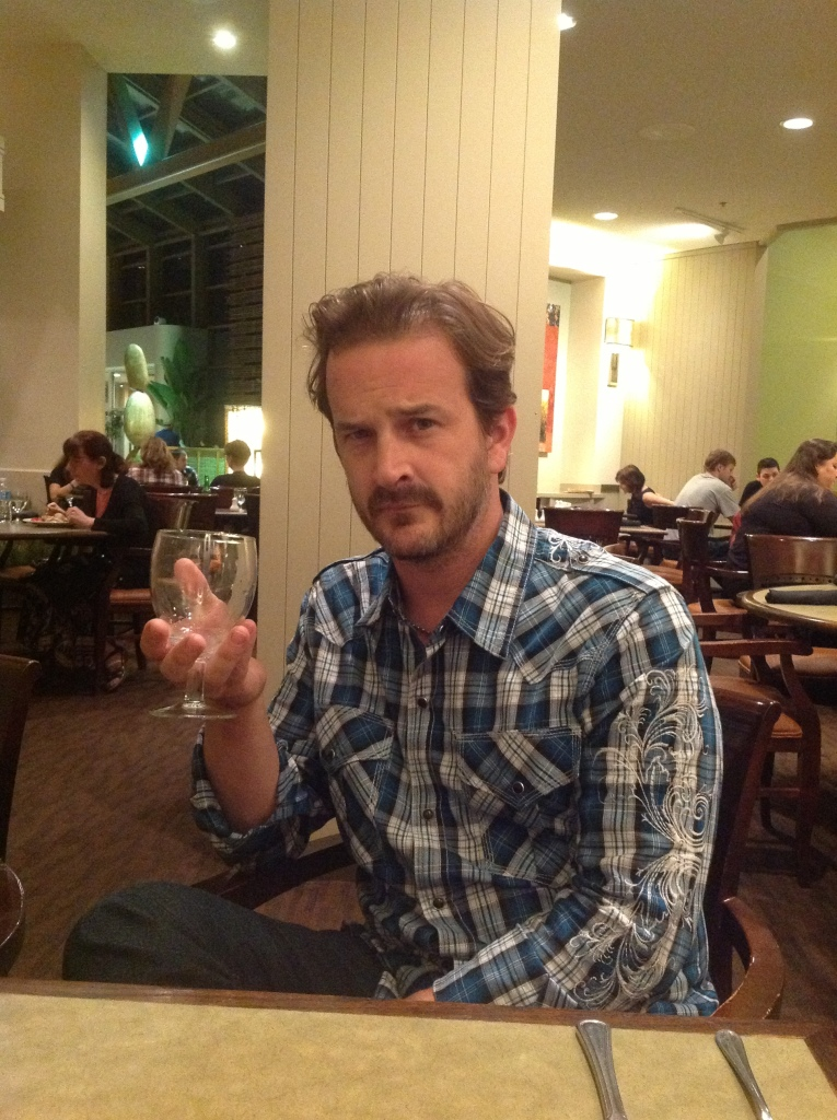 Richard Speight Jr., Karaoke King