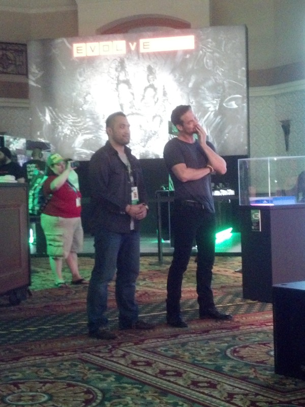 Shane West at XBoxLive