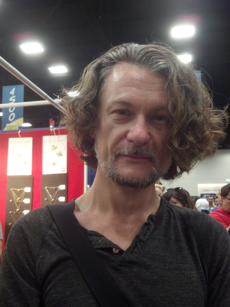 Come back, Ben Edlund!!