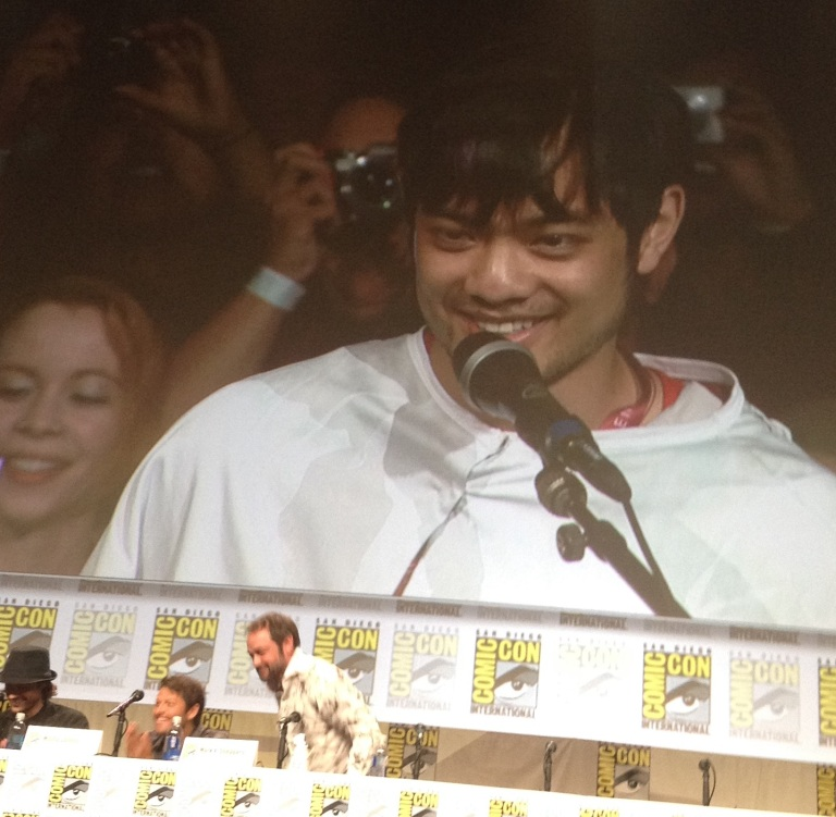 Surprise Osric!