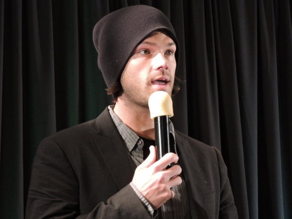 Jared: This is the safest place in the world