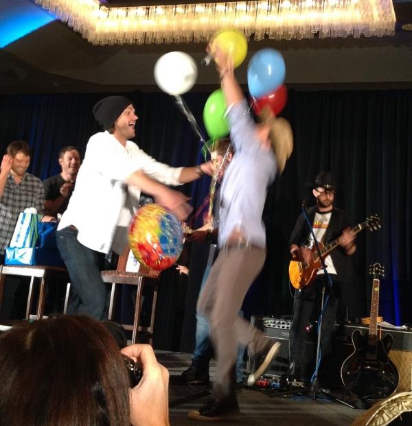 jared balloons