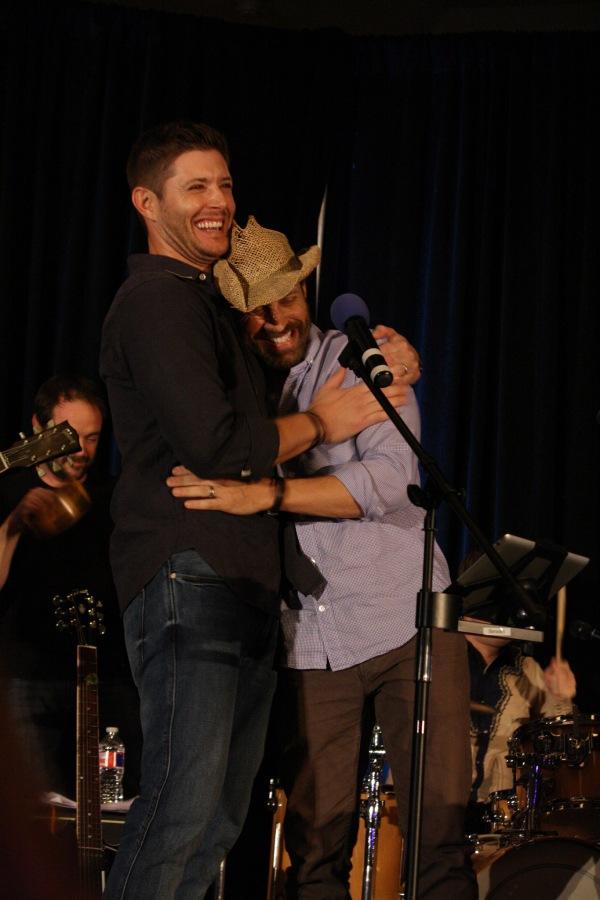 Photo by Jeni Berry - Jensen and Rob