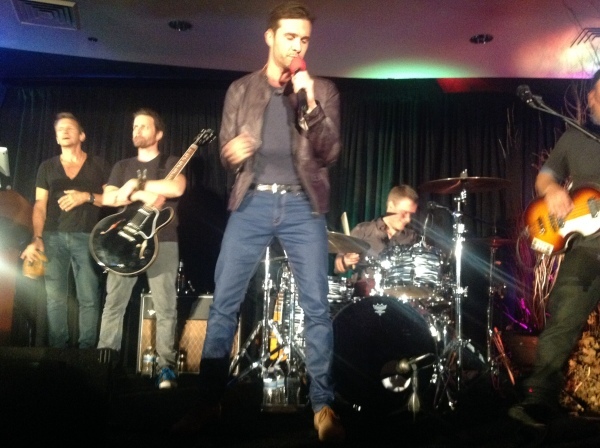 vegas and dccon 1310