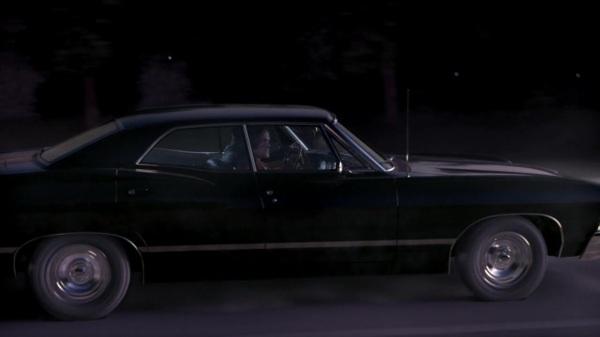 Cap midnight-road