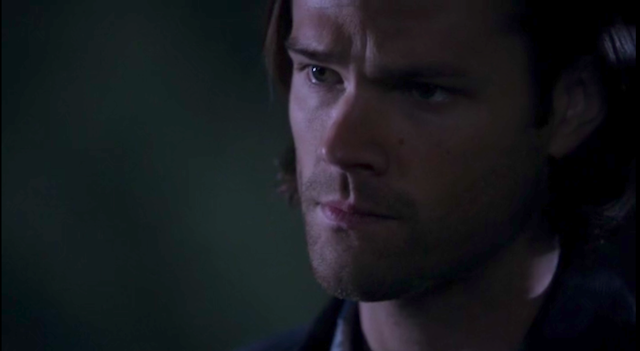 Pretty sure this is Sam's worried face...