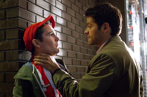 Not Exactly Parenting 101: Supernatural's The Things We Left Behind