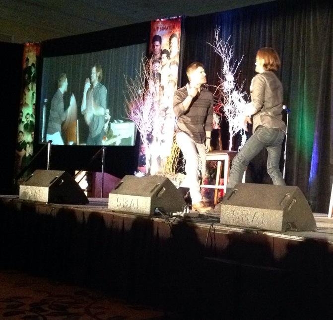 j2 fight slo mo