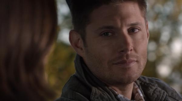Oh, Dean...