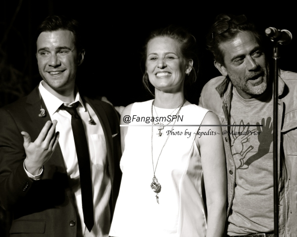 More Winchester reunion!