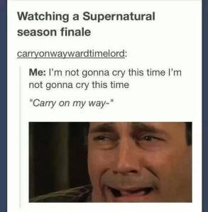 finale tears