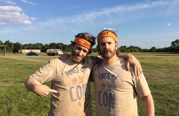tough mudder rich rob