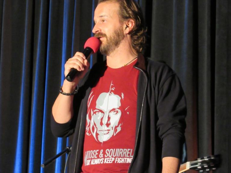Comic Con and DCCon 2015 662