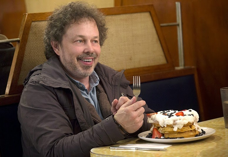 curtis armstrong criminal minds