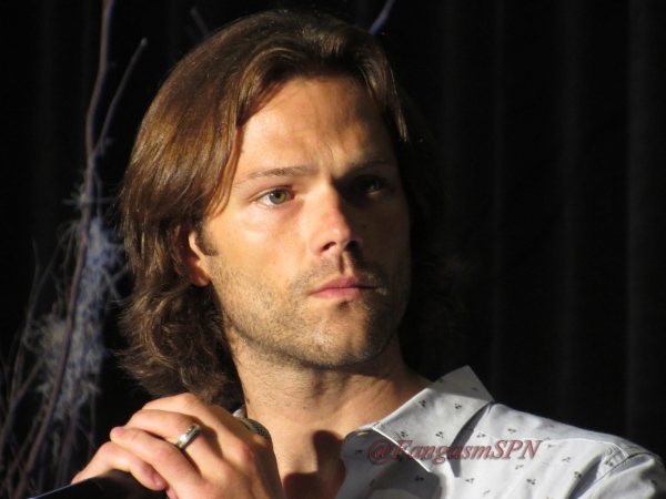 Also? Jared looks like this. Just saying.