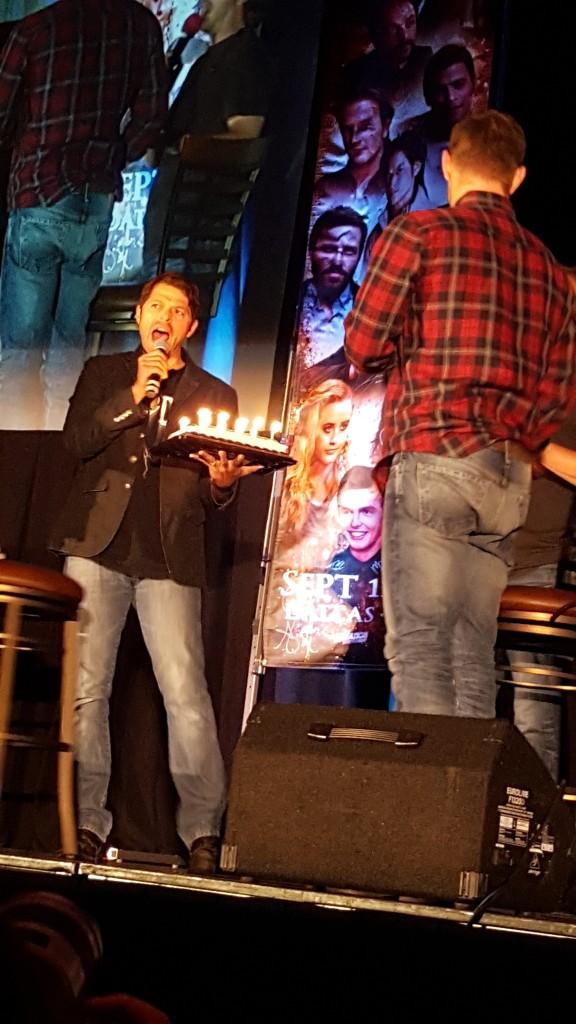 Happy birthday, Supernatural!