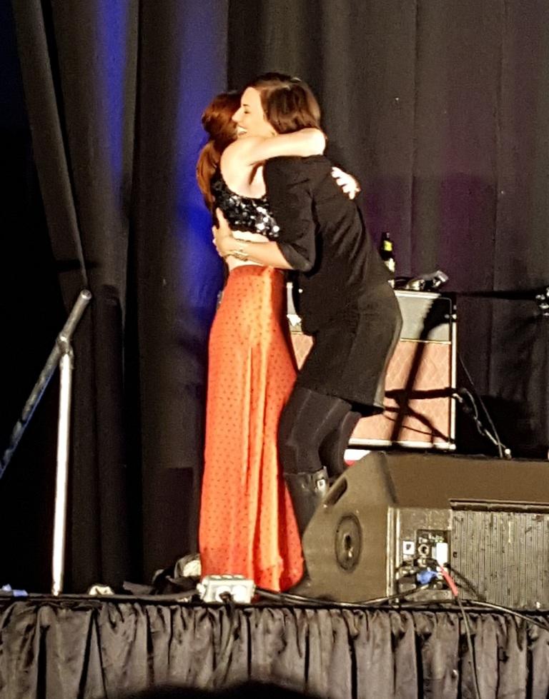 ruth erica hug