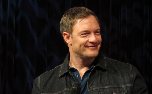 Worth the Wait! A Fascinating Chat with TahmohPenikett