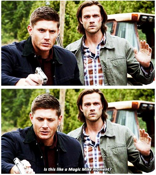graphic we love spn
