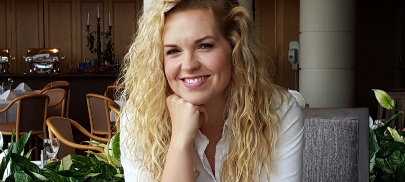 Briana Buckmaster – On Spinoffs, Squee and Women on Supernatural