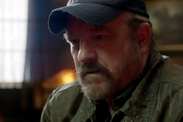Bobby Singer in 'Inside Man'