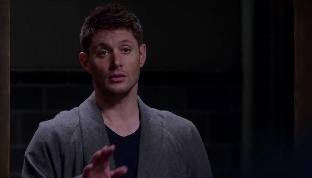 Bedhead Dean