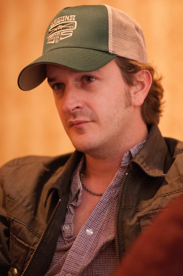 Baby!Richard in 2008, Photo Lizz Sisson