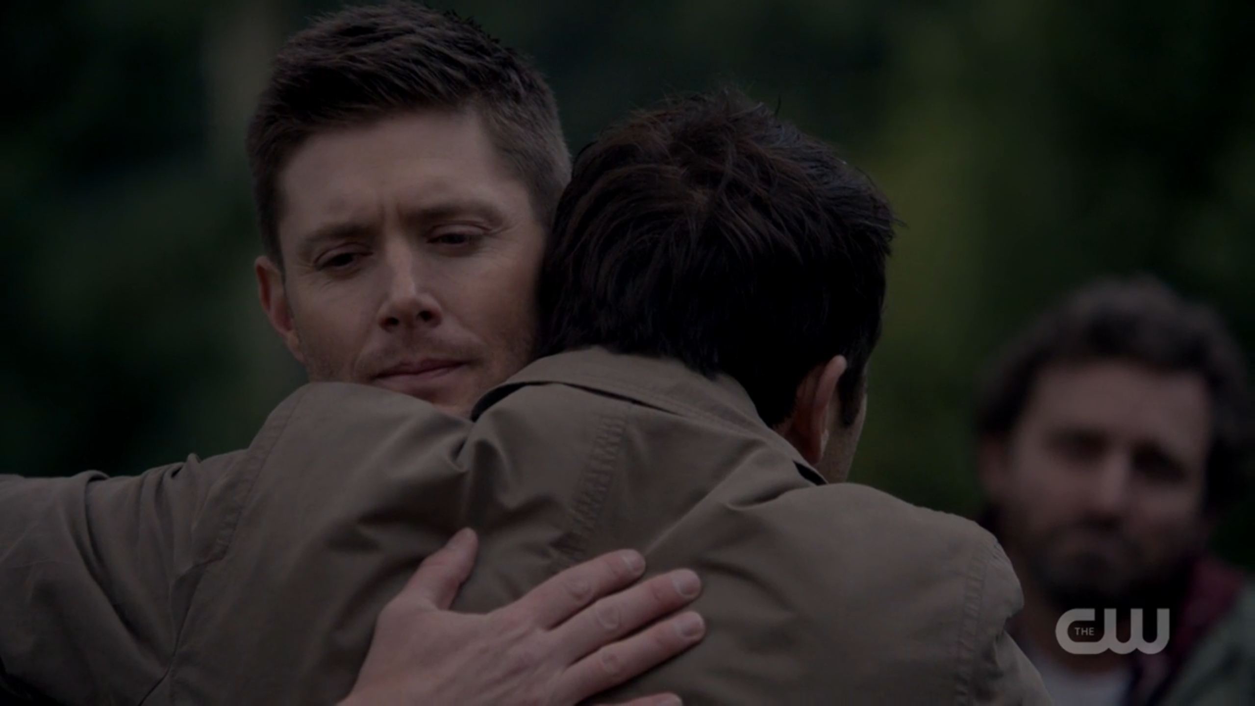 Love Conquers All in Supernatural's Season 11 Finale – Fangasm