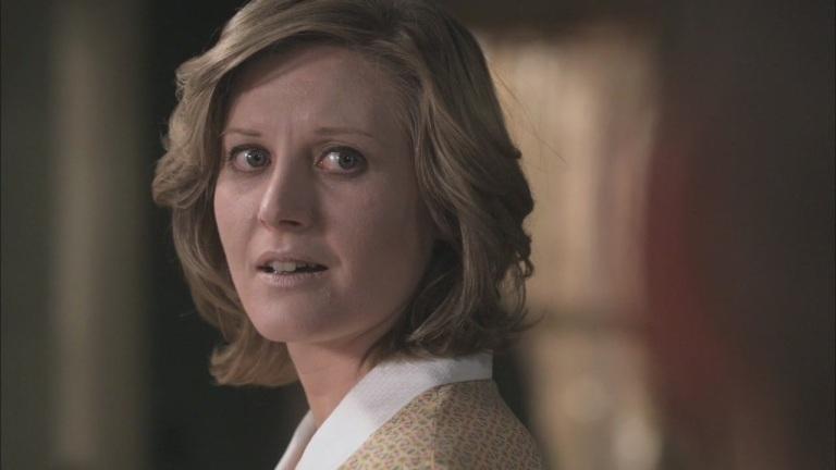 Carrie Anne Fleming as Karen Singer