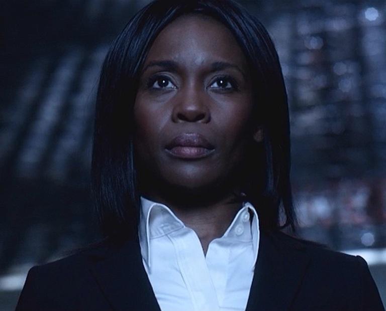 Lanette Ware as Raphael