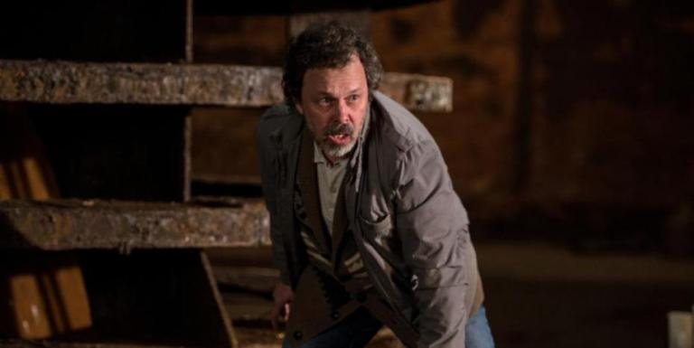 Metatron faces death