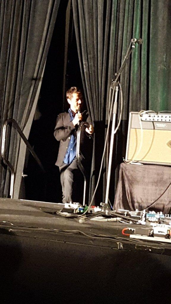 Sneaky Misha