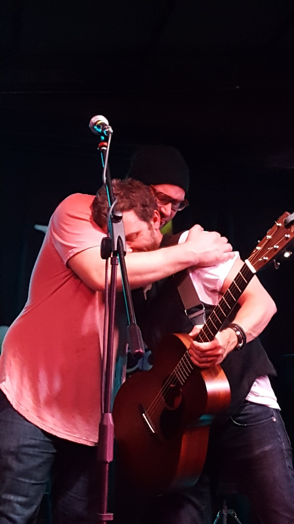 Rob and Jason Manns