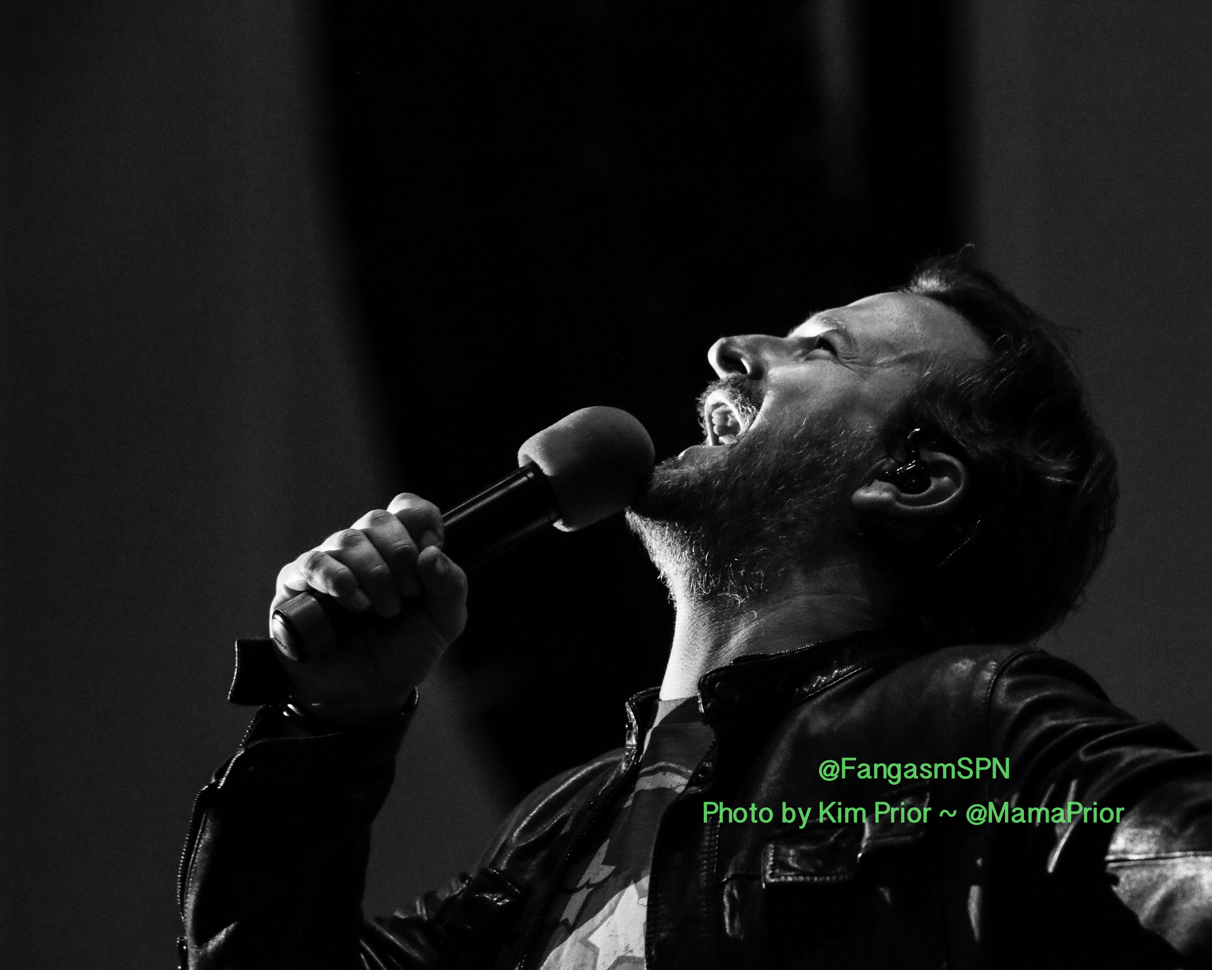 Salute To Supernatural Nashville 2017 Aint Nothing Better Than
