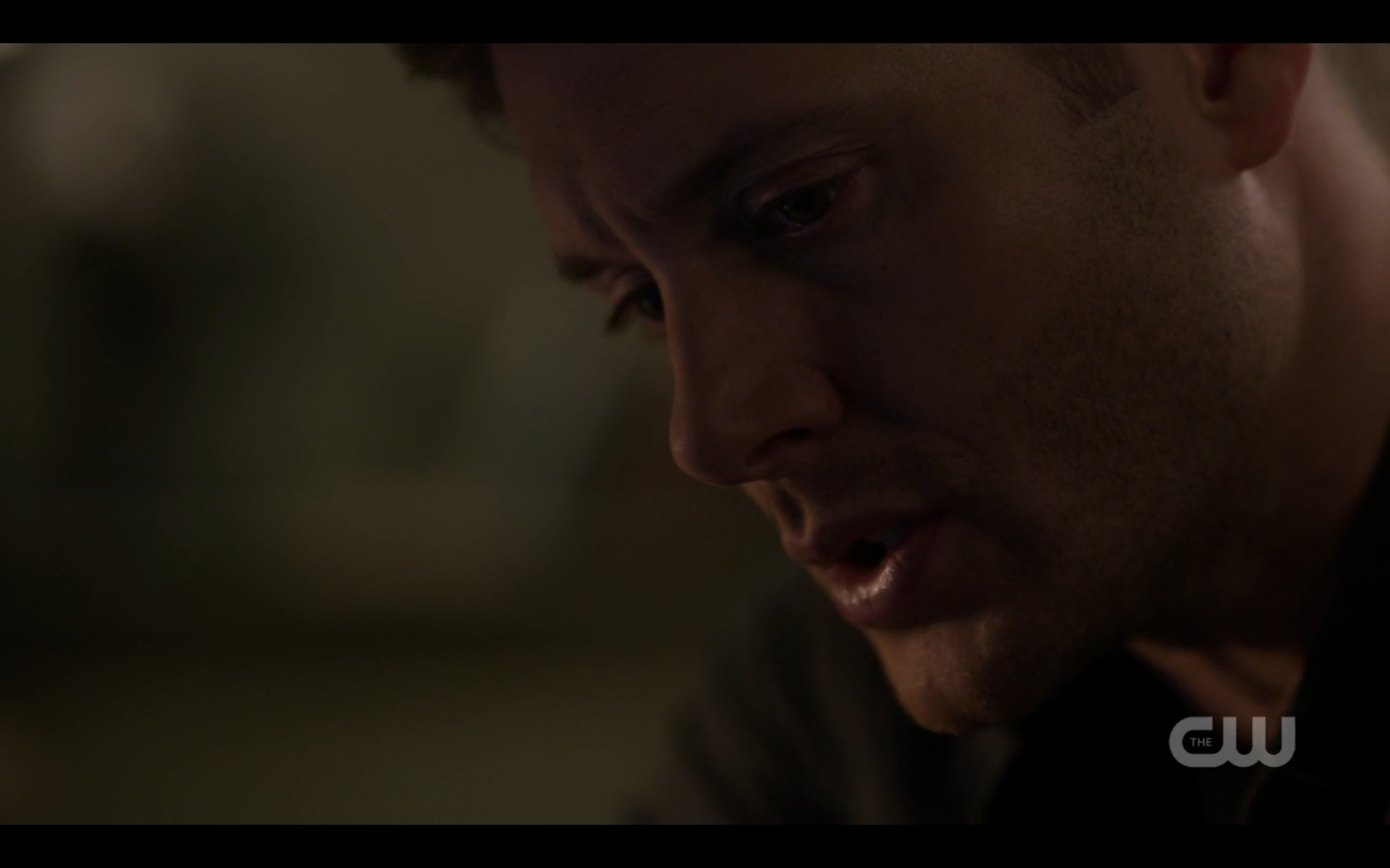 Dean Winchester and the Terrible Horrible No Good Very Bad