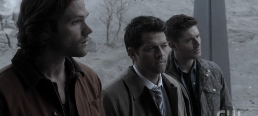 All Along The Watchtower – Supernatural's Season 12 Finale