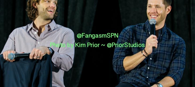 Lynn and Kim do PittCon – Part 3, Jared and JensenSunday!