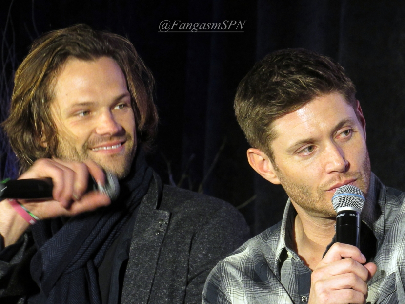 Supernatural Comes To The Capital – DC Con 2017