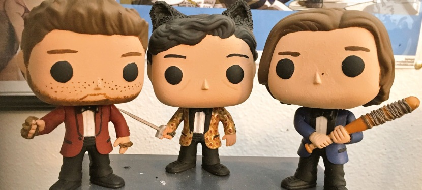 Spotlight on SPNFamily Creativity and Making A Difference – Little PopWorkshop!